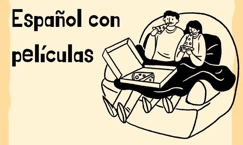 Испанский по фильмам (демоверсия)
