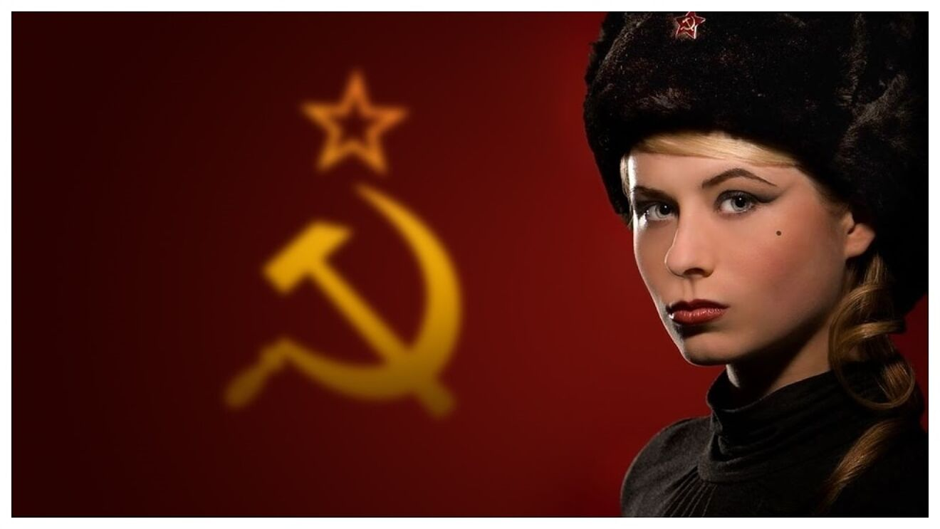 Русский - Оскар